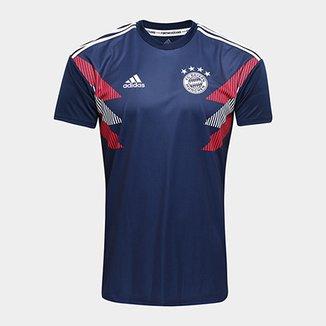 Compre Camisa Adidas Bayern de Munique Goleiro Li Online  2a7018372b4b8