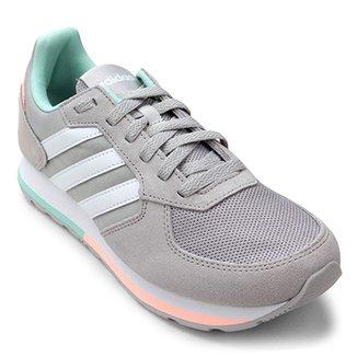 40fe7873eb68c Tênis Adidas 8K Feminino