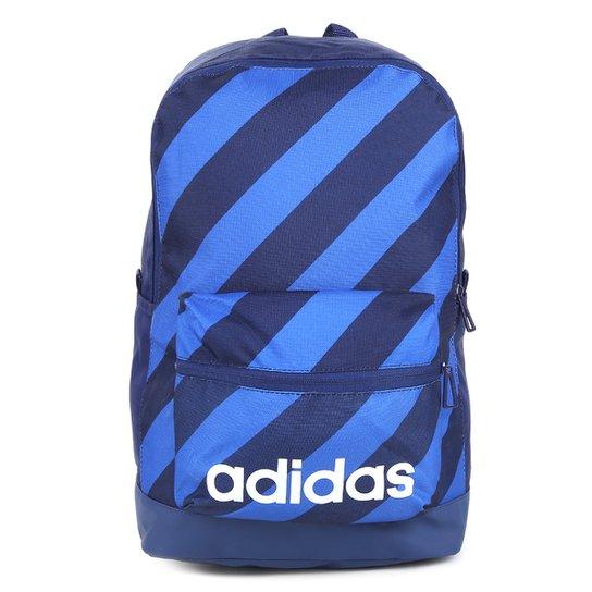 12e5b8f9d2f Mochila Adidas Daily Listrada - Compre Agora