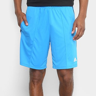 Shorts Casuais em Oferta   Netshoes 076808a9eb
