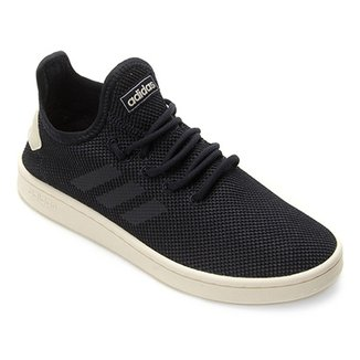 1be85b61077 Tênis Adidas Court Adapt Feminino