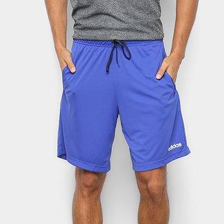 b184c3977 Bermuda Adidas E 3S Shrt Masculina