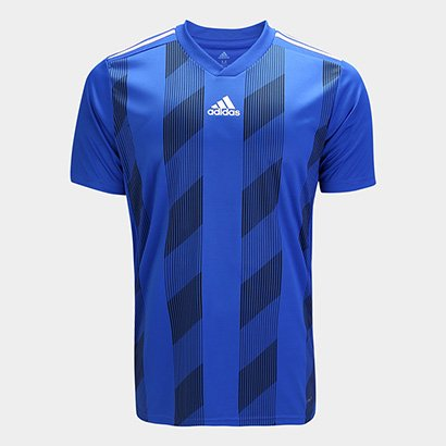 Camisa Striped 19 Adidas Maculina