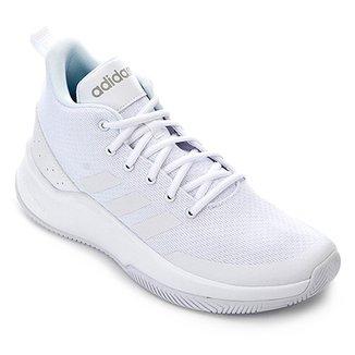 39174a86c Compre Tenis Adidas Cano Alto Basquete Online   Netshoes