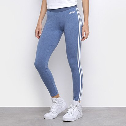 Calça Legging Adidas E 3S Feminina