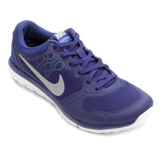09dfcdda735 Tênis Nike Flex 2015 RN MSL - Compre Agora
