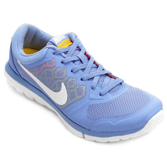 9f925756c Tênis Nike Flex 2015 RN MSL Feminino - Compre Agora | Netshoes