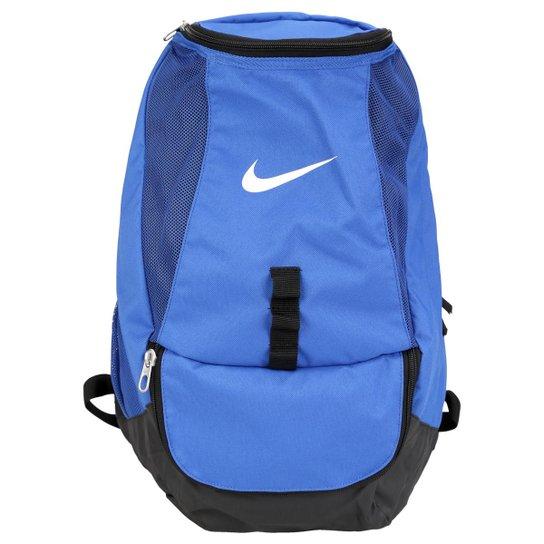 Mochila Nike Club Team Swoosh - Compre Agora  9f3ba0b7203d3