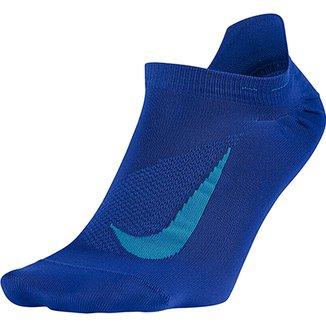 54e5f456dbb Meia Nike Elite Running Lightweight Dri-Fit