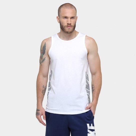 4ab230b8f3 Camiseta Regata Nike Nsw Taprnt Pk - Compre Agora
