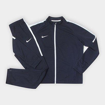 Agasalho Infantil Nike Academy Tracksuit Dri-Fit