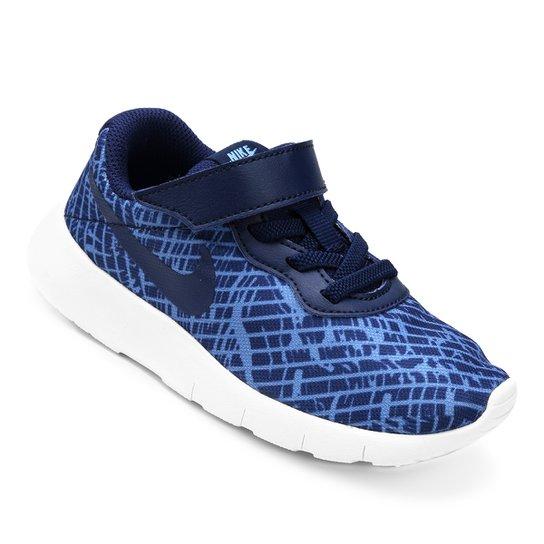 18b9f63938a Tênis Infantil Nike Tanjun Print Psv Masculino - Compre Agora