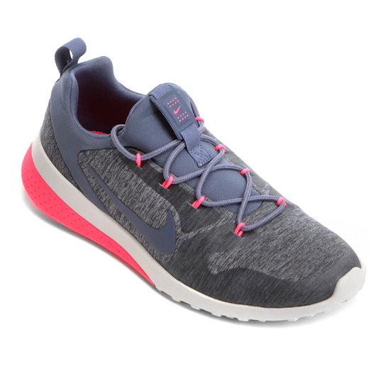Tênis Nike Ck Racer - Azul e Cinza - Compre Agora   Netshoes f674715651