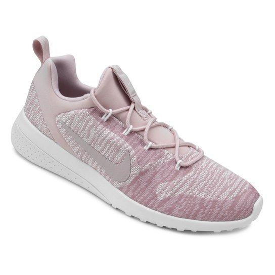 Tênis Nike Ck Racer - Rosa Claro - Compre Agora   Netshoes 8a5dcc4dc0
