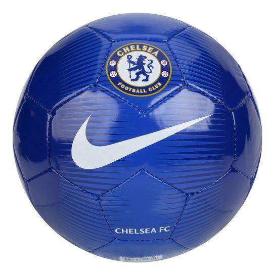 Mini Bola Chelsea Nike - Compre Agora  431b2cc5241e3