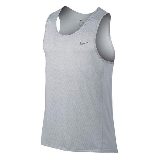 Regata Nike Breathe Miler Running Masculina - Compre Agora  290d88ead4634