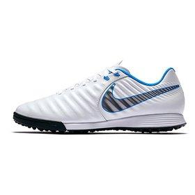 878f09326d Chuteira Nike Tiempo Gênio Leather TF Society Infantil - Compre ...