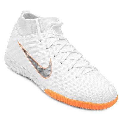 0060122b95 Chuteira Futsal Infantil Nike Mercurial Superfly 6 Academy