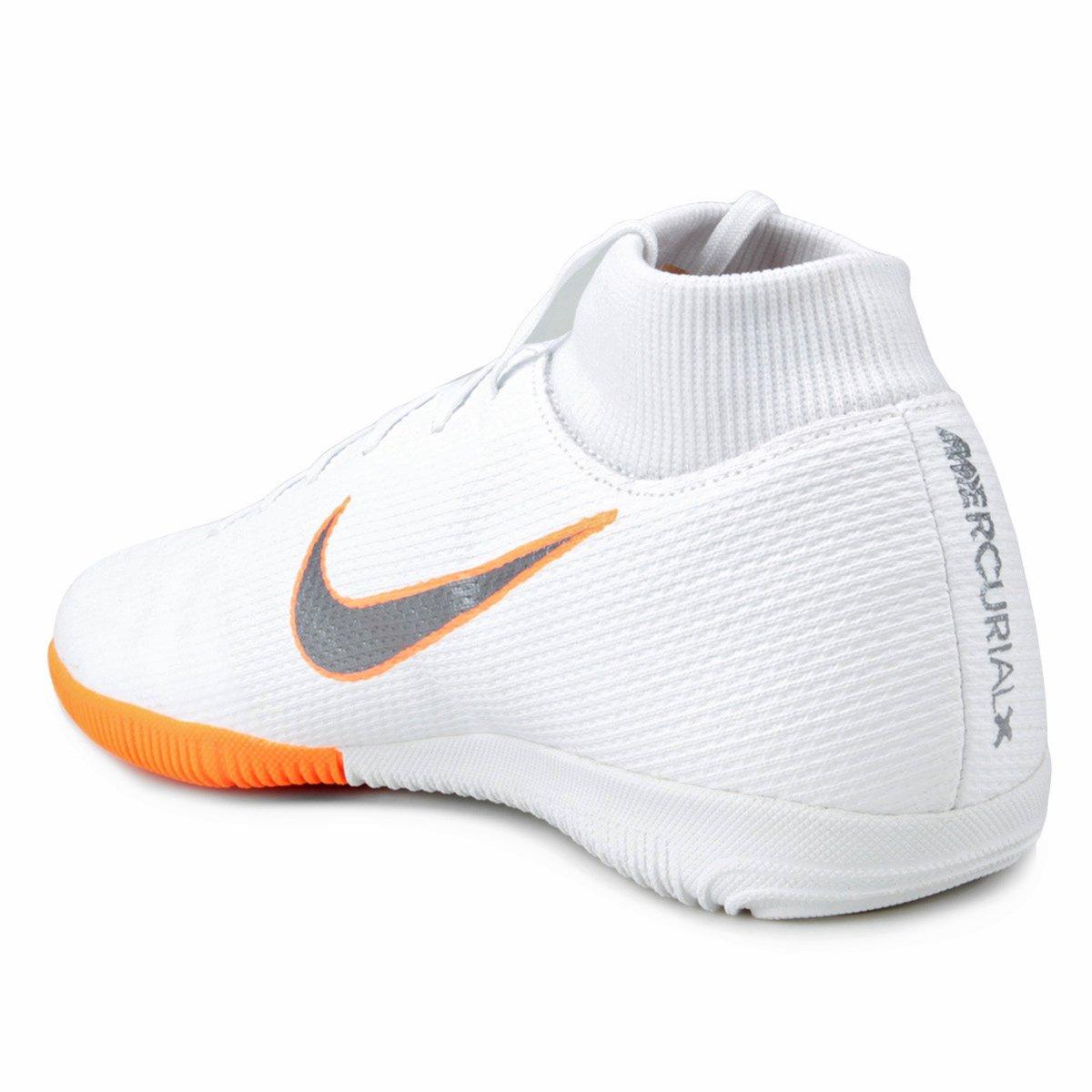 250b6adcb70 Chuteira Futsal Nike Mercurial Superfly 6 Academy