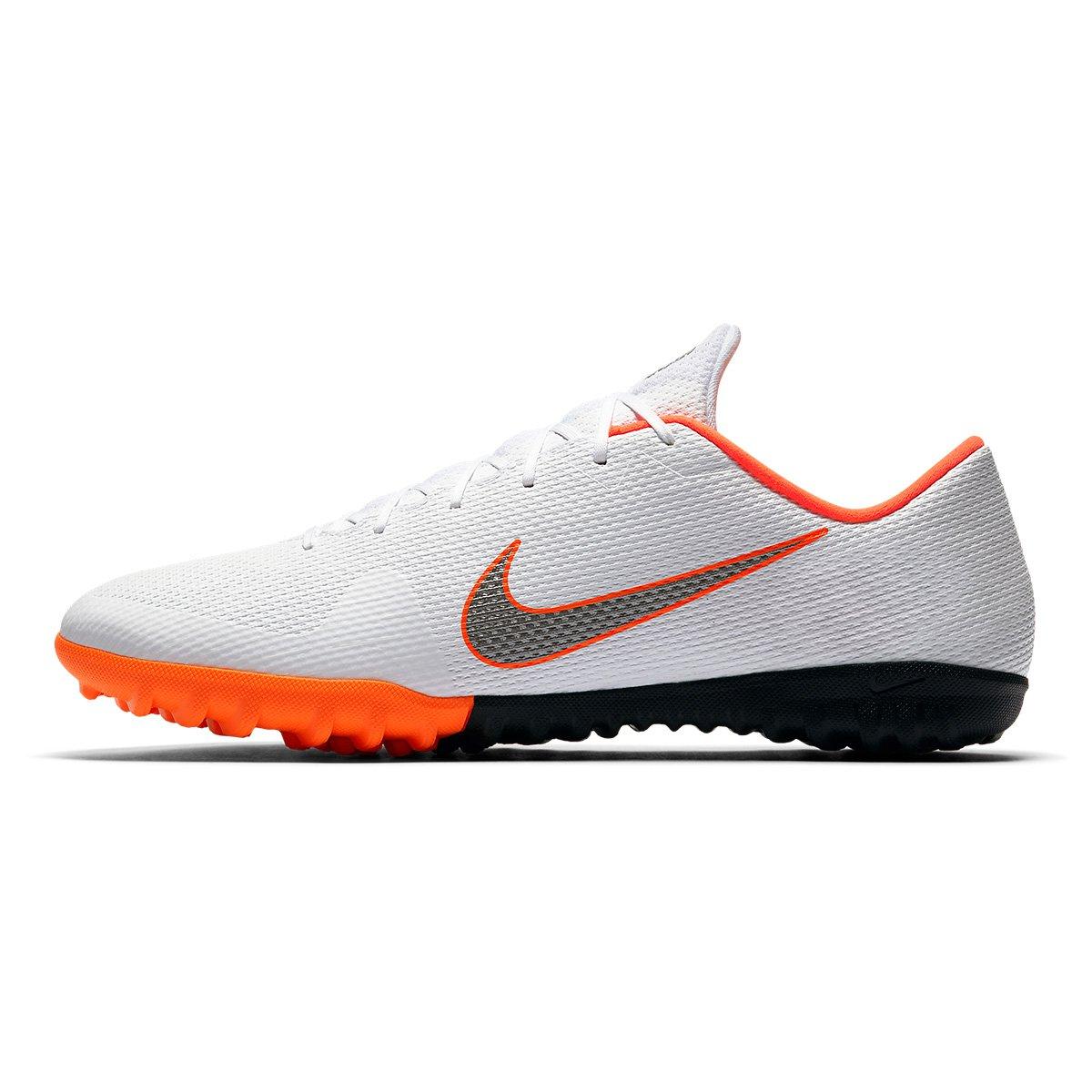 d7a71e2349 Chuteira Society Nike Mercurial Vapor 12 Academy