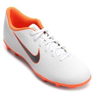 c0b577918e Chuteira Campo Nike Mercurial Vapor 12 Club