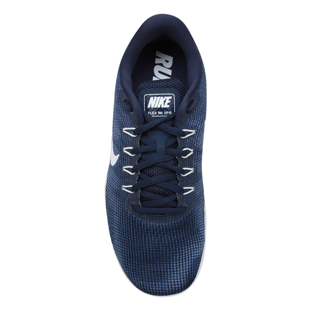 659c06b923782 ... Foto 3 - Tênis Nike Flex 2018 Rn Masculino ...