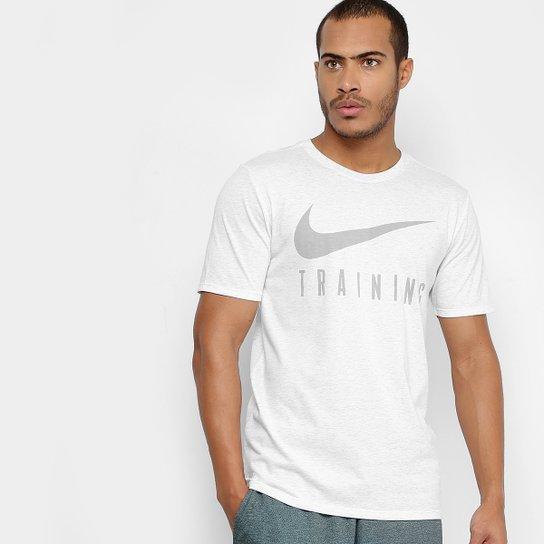 1e3fa651d0 Camiseta Nike Dry Nike Train Masculina - Compre Agora