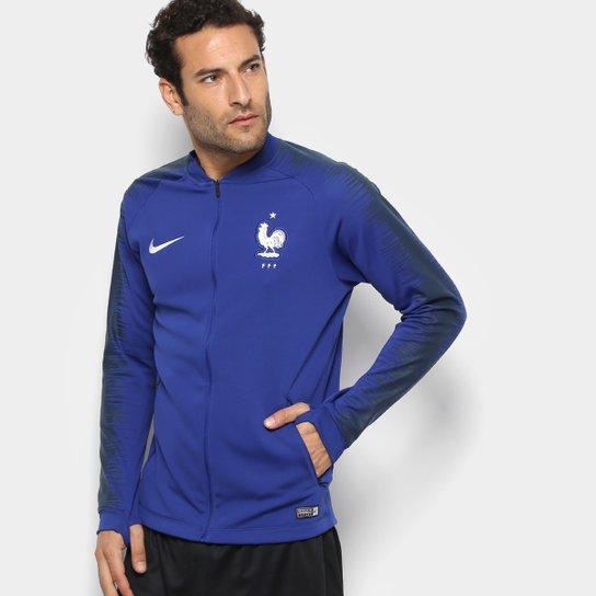 13aafa789e Jaqueta Seleção França Nike Masculina - Compre Agora