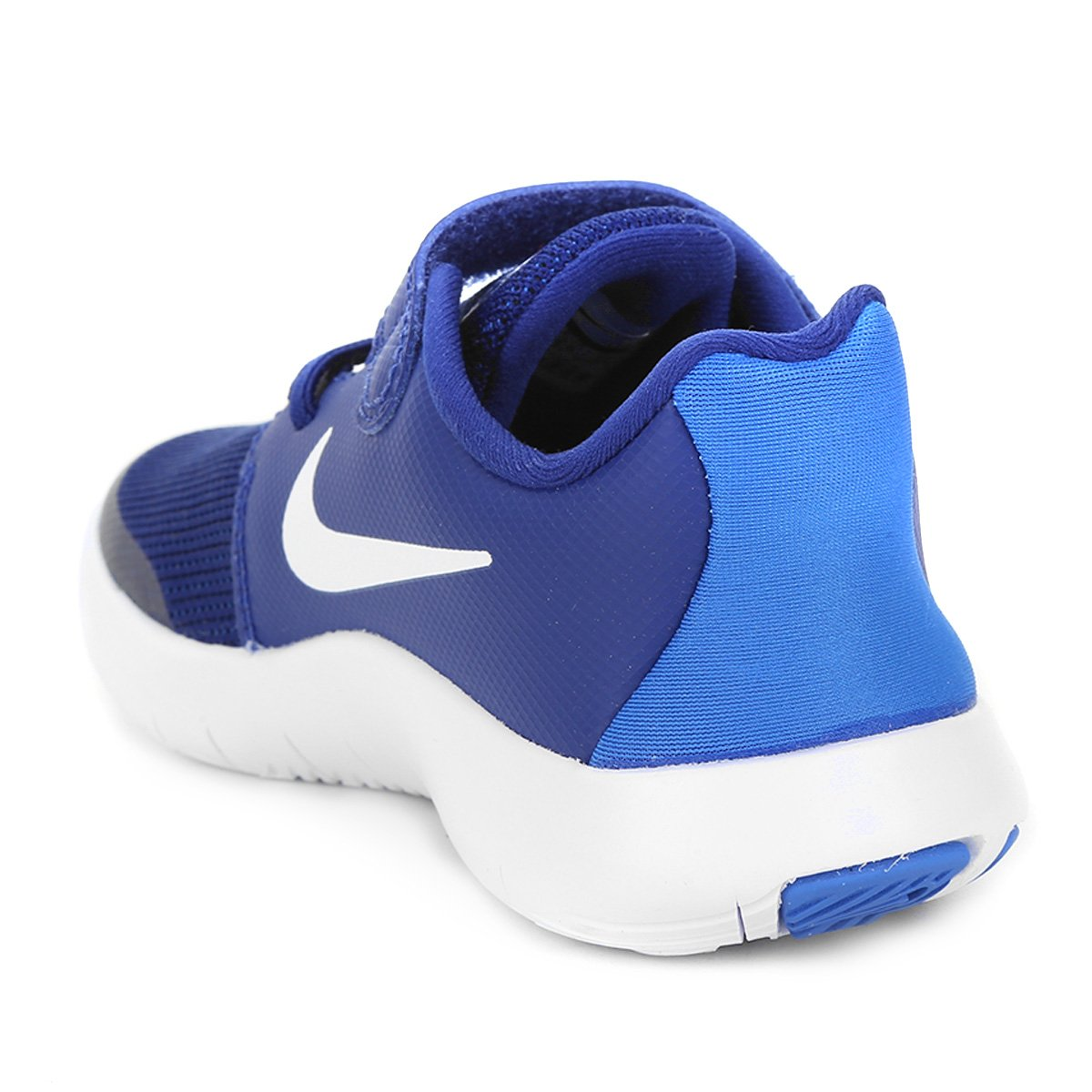 7fb11f5bf29f60 Tênis Infantil Nike Flex Contact 2 | Opte+