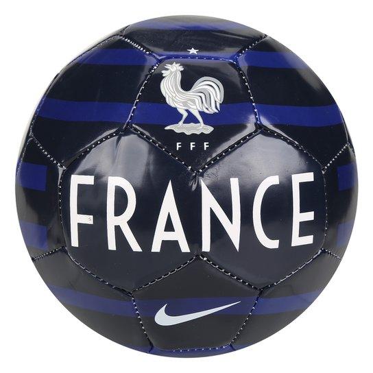 2f194968c1b9f Mini Bola de Futebol Nike Seleção França - Compre Agora