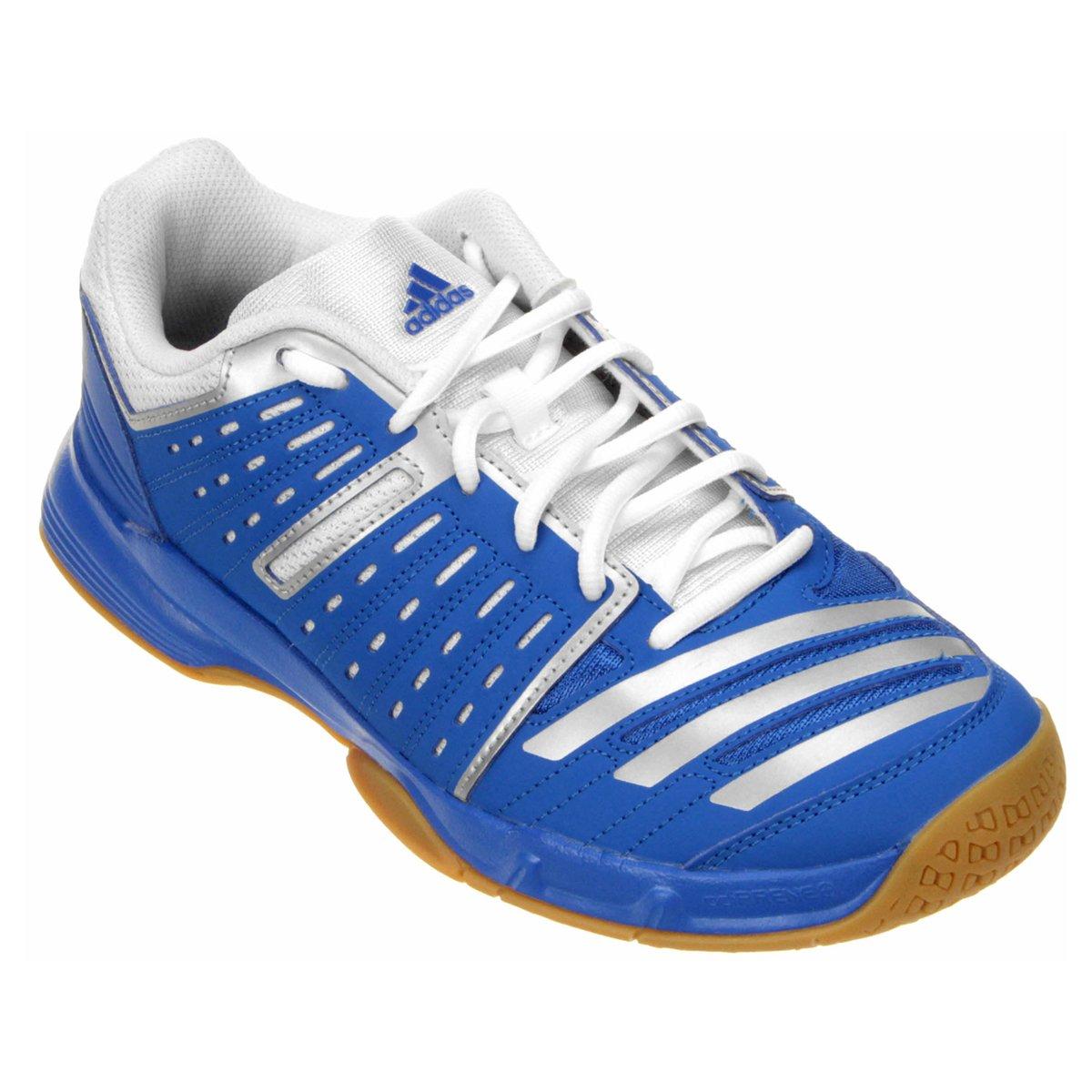 a6c5c5bc17 Tênis Adidas Essence 12 - Shopping TudoAzul