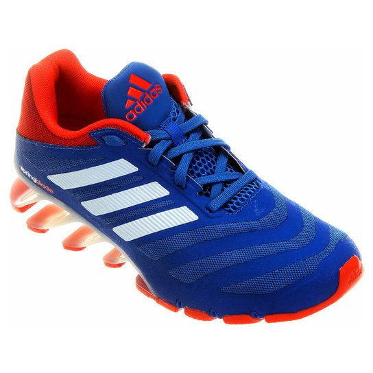 83a14da3976 Tênis Adidas Springblade Ignite 2 Infantil - Compre Agora