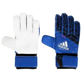 Luvas de Goleiro para Futebol Adidas   Netshoes b2fd54f3f9