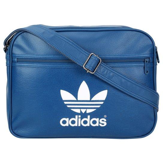 bbde0e2fec Bolsa Adidas Originals Airliner Adicolor - Compre Agora