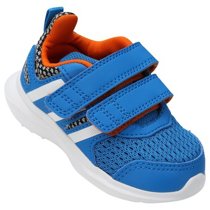 Tênis Adidas Hyperfast 2 Cf Juvenil