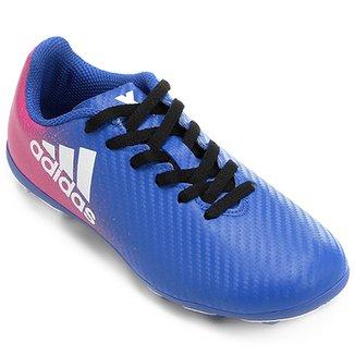 657a73ea3c Chuteira Campo Juvenil Adidas X 16 4 FXG