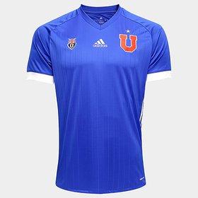 Camisa Seleção México Home 2016 s nº Torcedor Adidas Masculina ... 7388b9c5622de