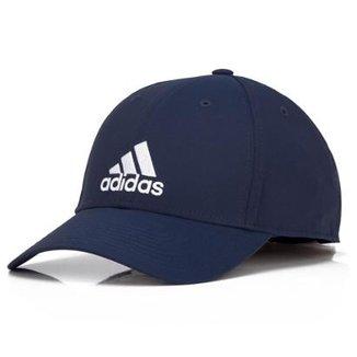 72bfafa63e8 Boné Adidas Aba Curva Ess 3S Classic