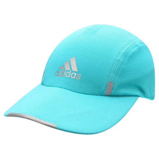 Boné Adidas ClimaCool Aba Curva Com Proteção UV - Compre Agora ... 6f0cebc93e5
