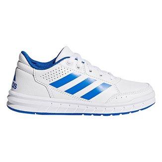 8388d9dffd Compre Tenis Infantil Adidas Samba Smile Online