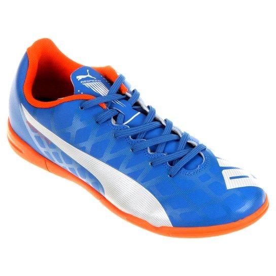 5689a0d941 Chuteira Futsal Puma Evospeed 5.4 IT Masculina - Compre Agora