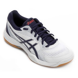 Compre Handebol+tenis+asics+gel+azul+de+botinha+cano+longo Online ... 69687720ca5dc