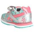 7d119564dd Tênis Reebok Frozen Elsa Runner Infantil   Netshoes