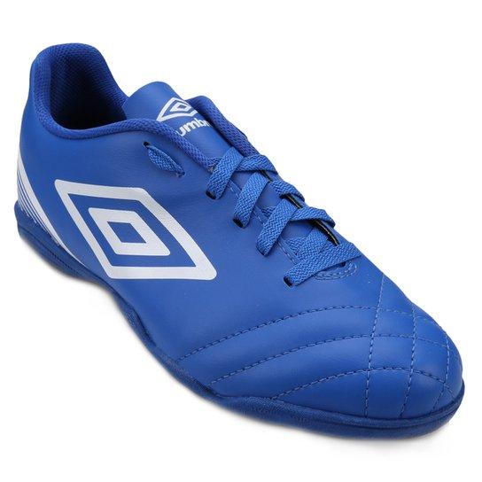 Chuteira Futsal Umbro Striker 3 Masculina - Compre Agora  98644ed1f09cb