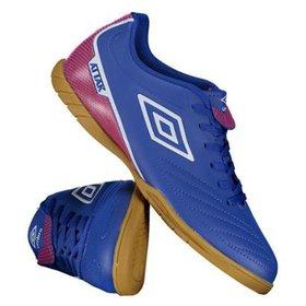 Kit Chuteira Umbro Falcão Pro Futsal + Chuteira Umbro Hunter Society ... 53904afdd2dbe
