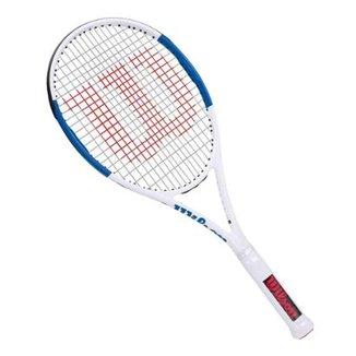 Raquete de Tênis Wilson Ultra Team 100-L4 (4 1 2) 172d875027