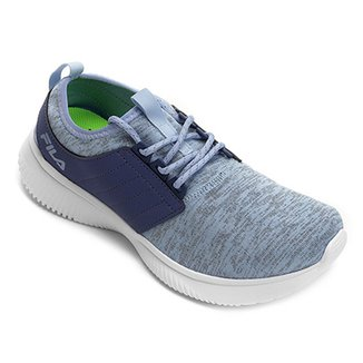 5297cad19fb Compre Tenis Femino Fila Wise Up Online
