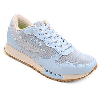 4946be6999c94 Tênis Fila Femininos - Melhores Preços | Netshoes