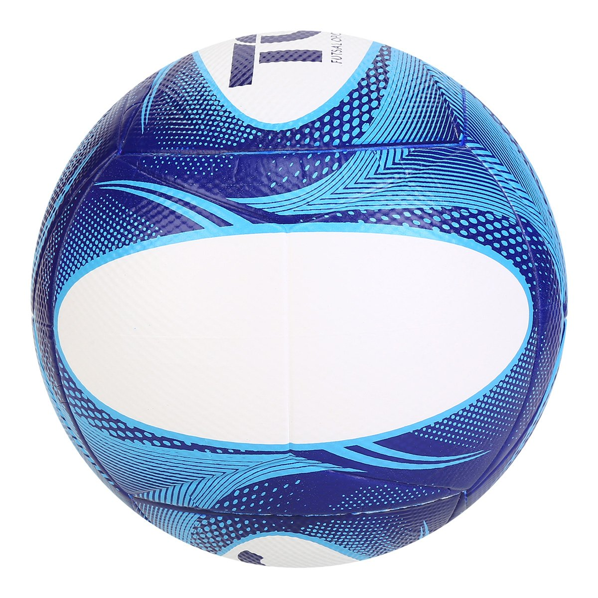 Bola de Futsal Slick II 19 Topper Exclusiva - 2