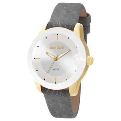 Relógio Analógico Mormaii Mo2035Fb-8B Feminino